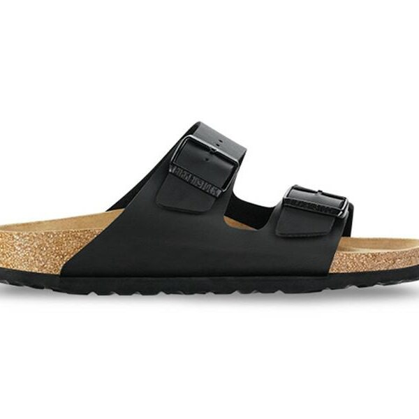 Birkenstock Arizona Black Regular