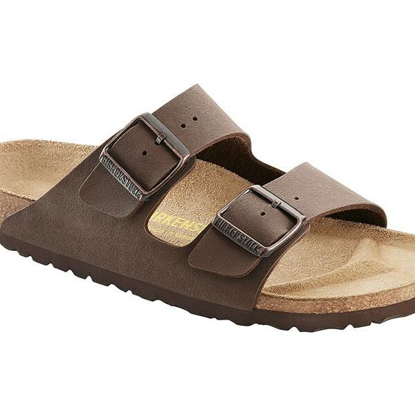 Birkenstock Arizona Bf Mocca Regular