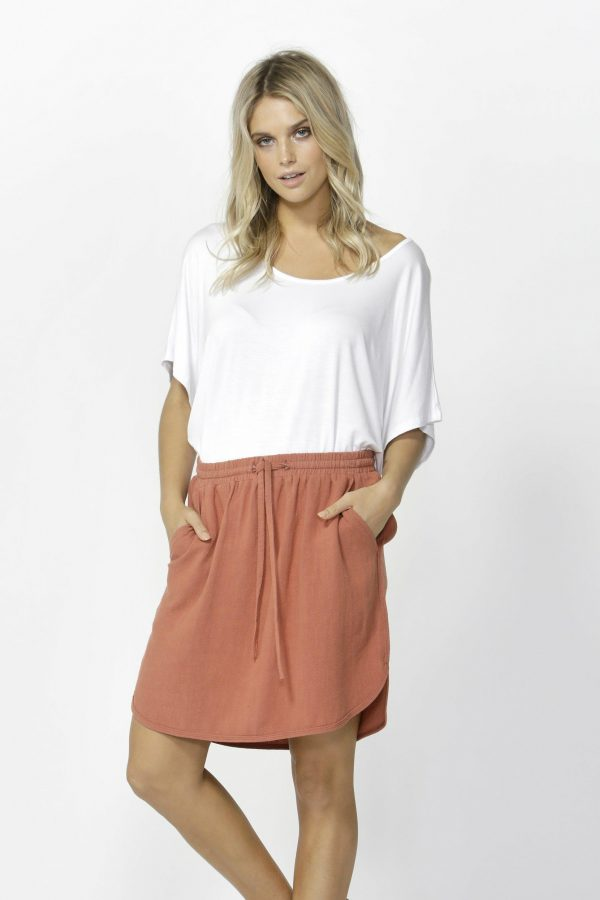 Betty Basics Arlo Skirt