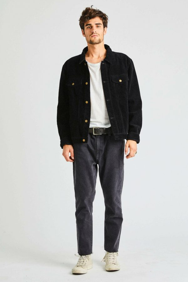 Rollas Morrison Cord Jacket