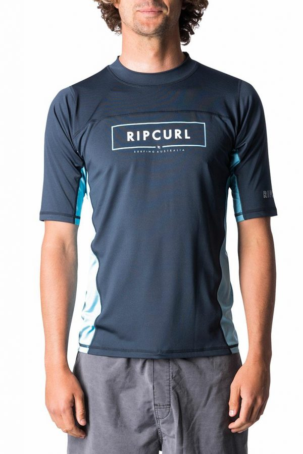 Ripcurl Underline Relaxed Ss Uvt