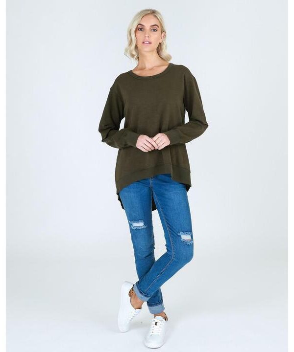 3RD Story Newhaven Sweater