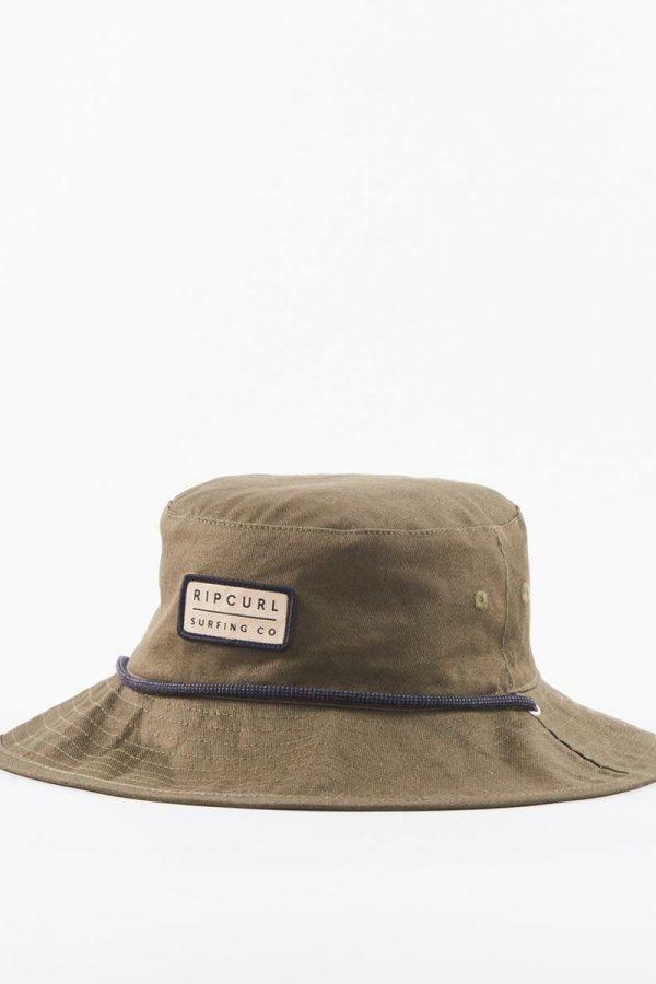 Ripcurl Revo Valley Mid Brim Hat