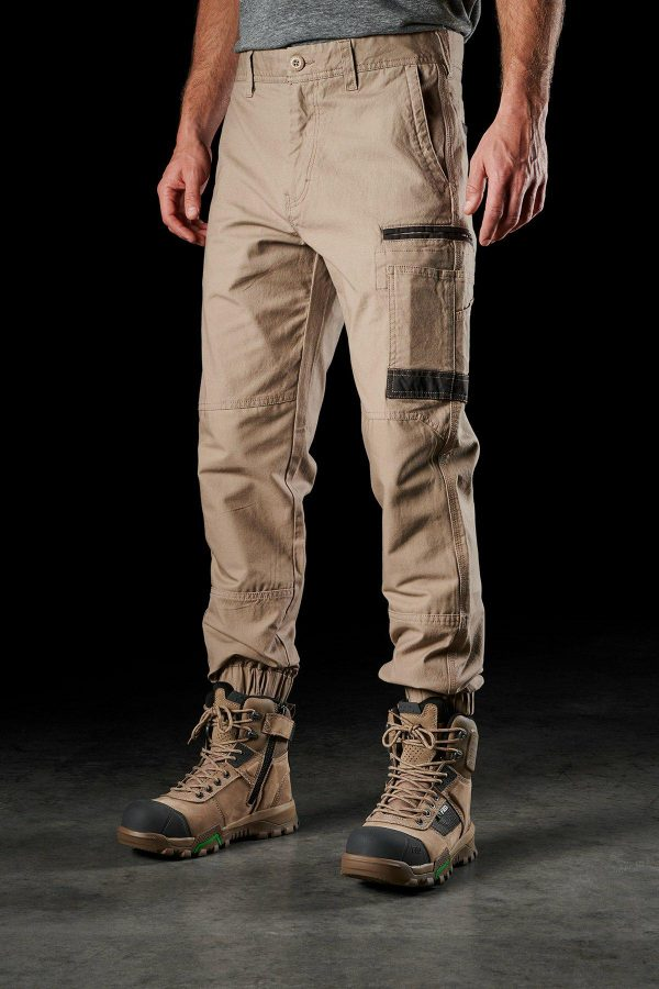 Fxd WP-4 Cuff Pant