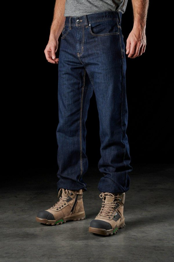 Fxd WD-2 Jean