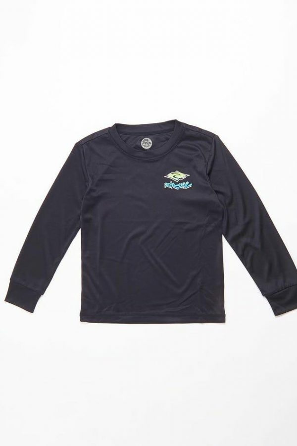 Ripcurl Boys 0-6 Diamond Fade Ls