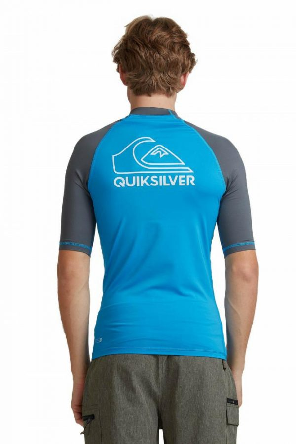 Quiksilver on Tour Ss Sh