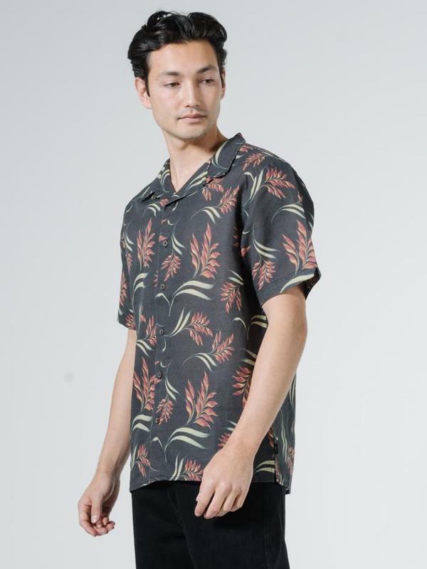 Thrills Tropical Solitude Shirt