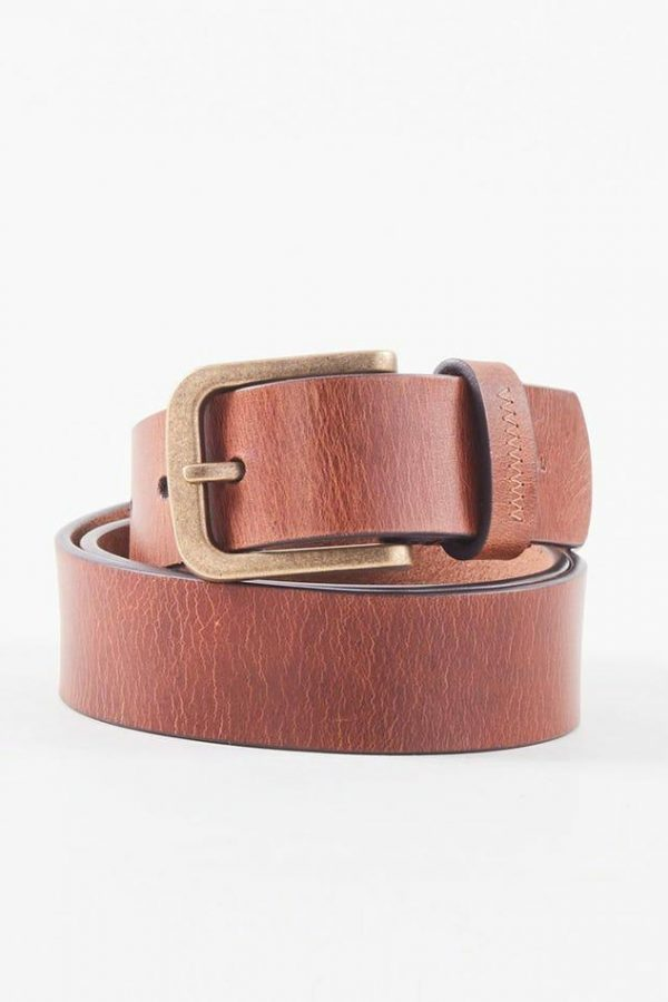 Ripcurl Handcrafted Leather Belt