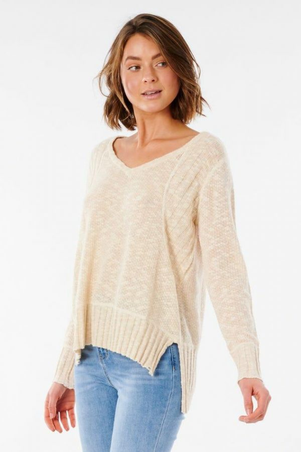 Ripcurl Reflections 3 Sweater