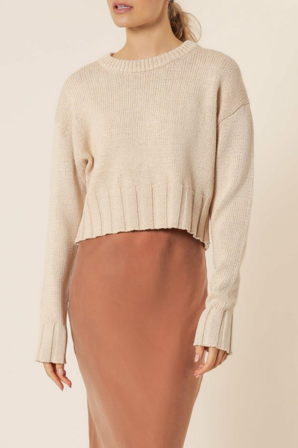 Nude Lucy Rory Knit Jumper