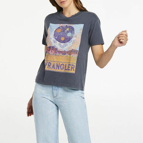 Wrangler Moonshadow Tee