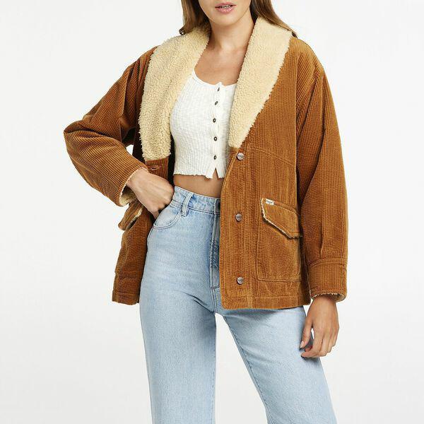 Wrangler Oldest Story Jacket