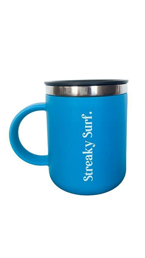 Streaky Surf Hf Coffee Mug 12OZ