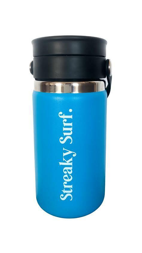Streaky Surf Coffee 12OZ Sip