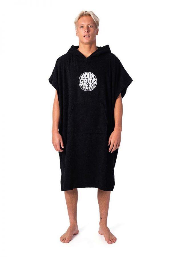 Ripcurl Wet As Hooded Towel