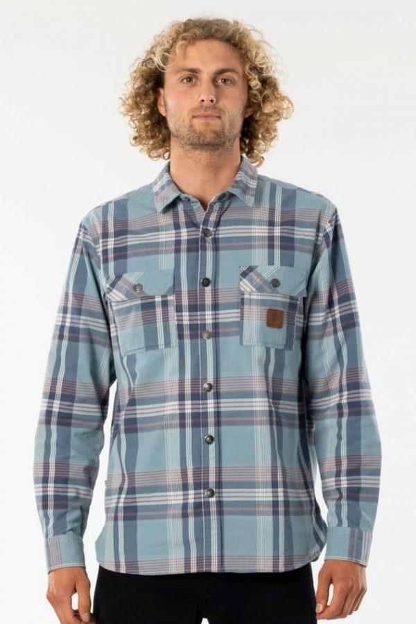 Ripcurl Searchers L/S Flannel