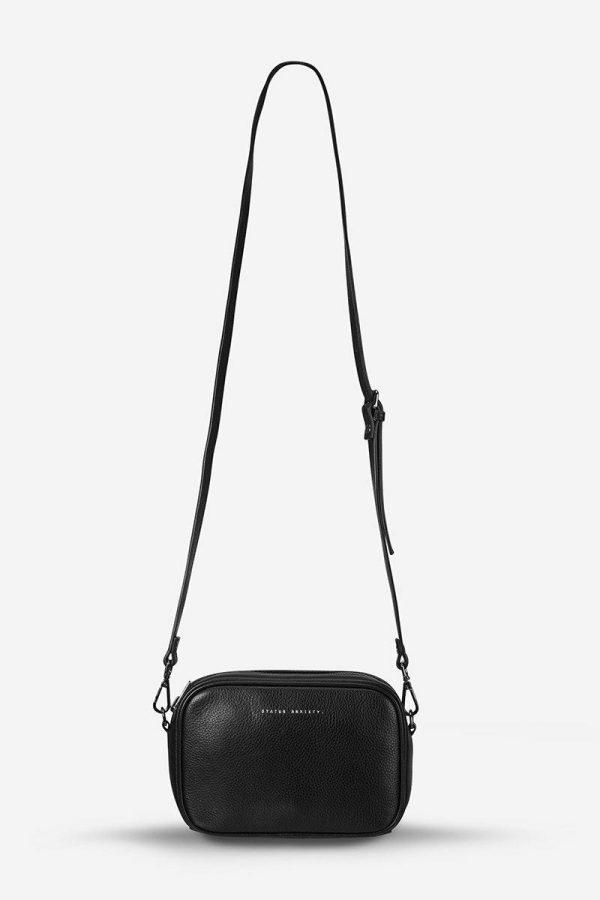 Status Anxiety Plunder Bag