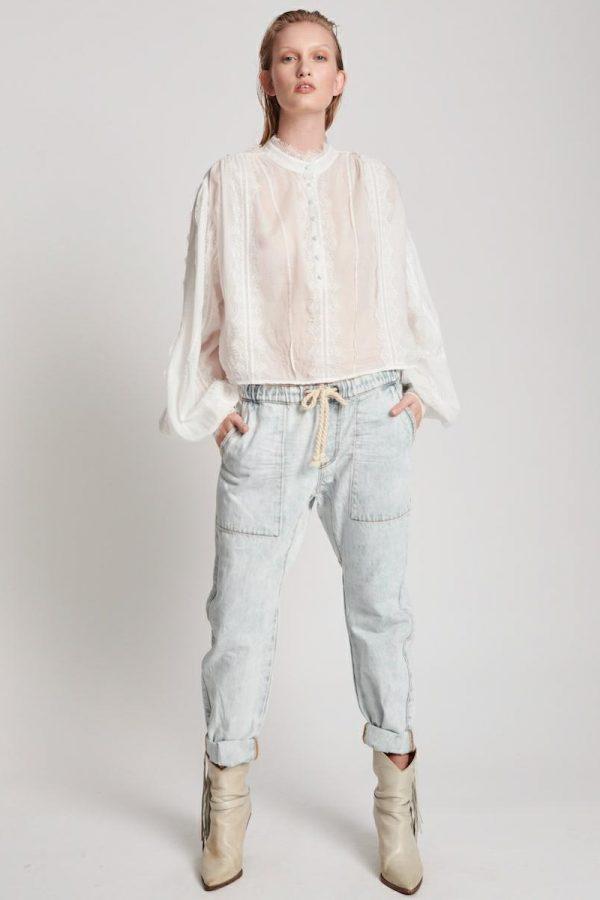 Oneteaspoon Florence Shabbies Jeans
