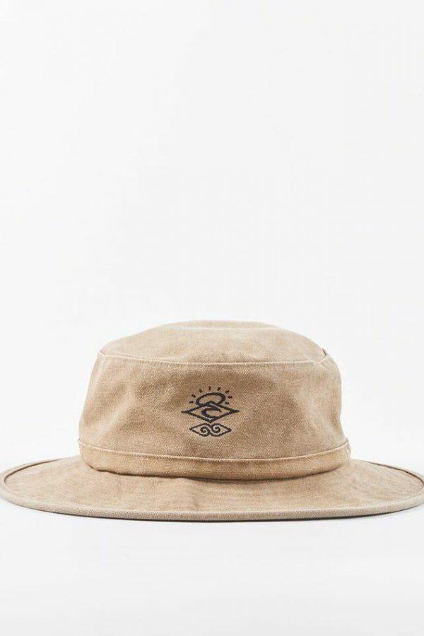 Ripcurl Searcher Mid Brim Hat