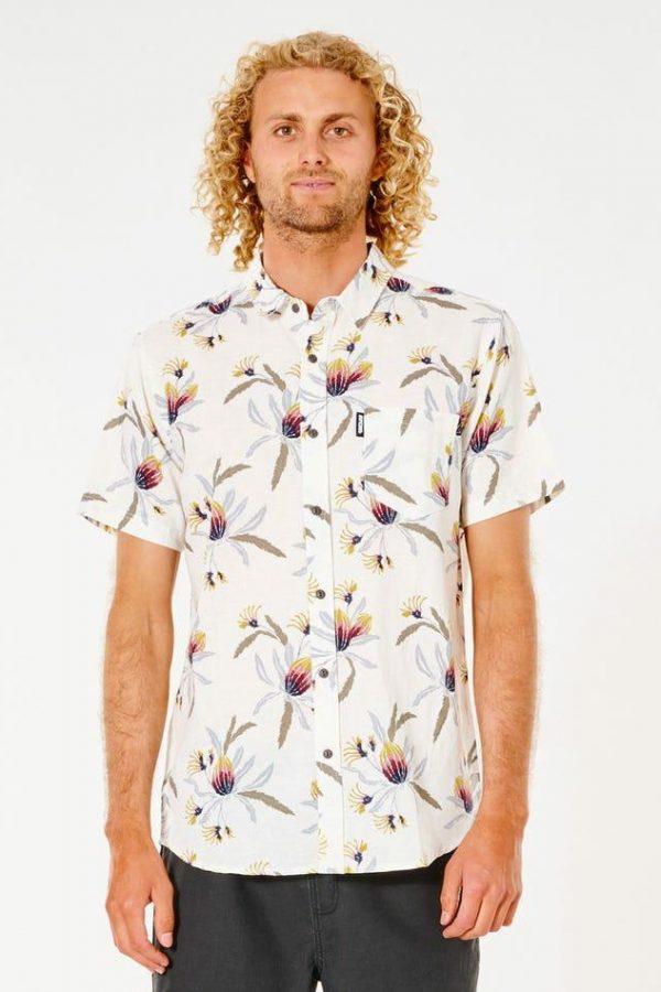 Ripcurl Swc Banksia S/S Shirt