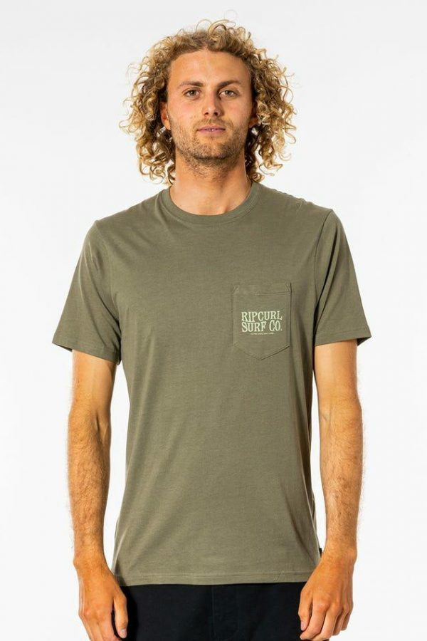 Ripcurl Made for Pocket Tee