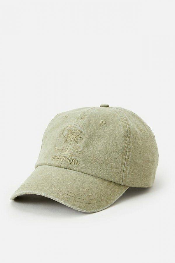 Ripcurl Swc Hemp Cap