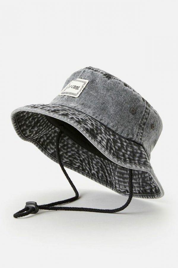 Ripcurl Slant Bucket Hat-Girl