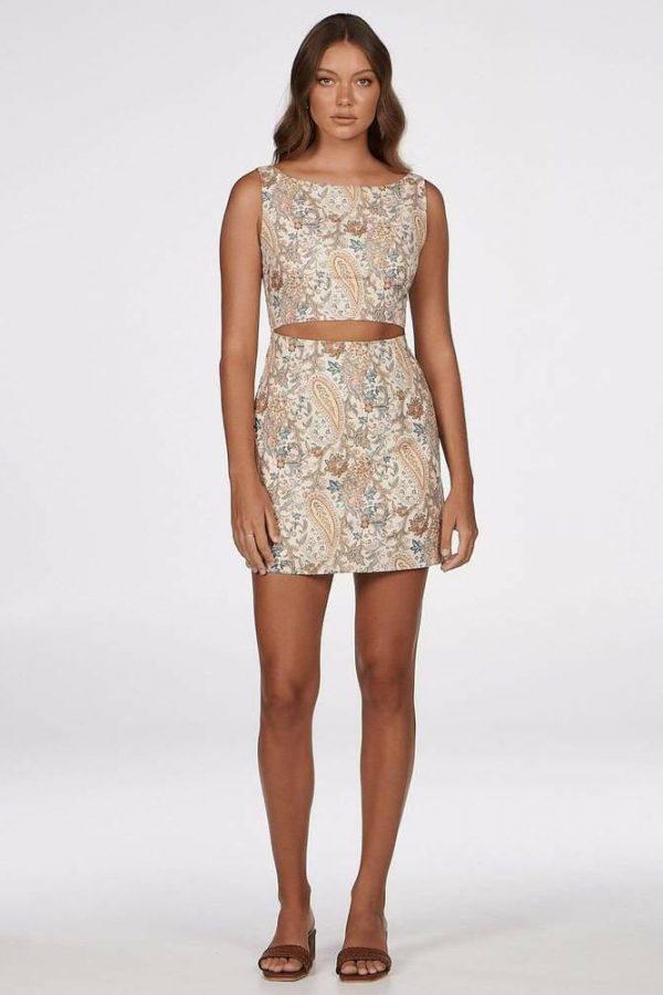 Charlie Holiday Ivy Dress