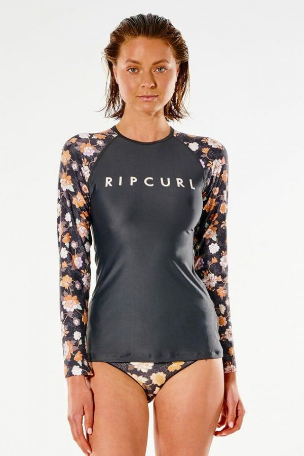 Ripcurl Sunset Waves Relaxed L/Sl