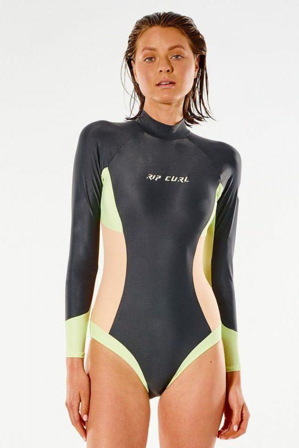 Ripcurl Surf Revival Ls Bz S/Suit