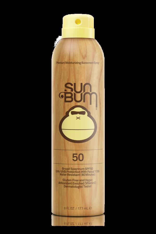 Sun Bum Sunbum 177ML SPF50 Spray