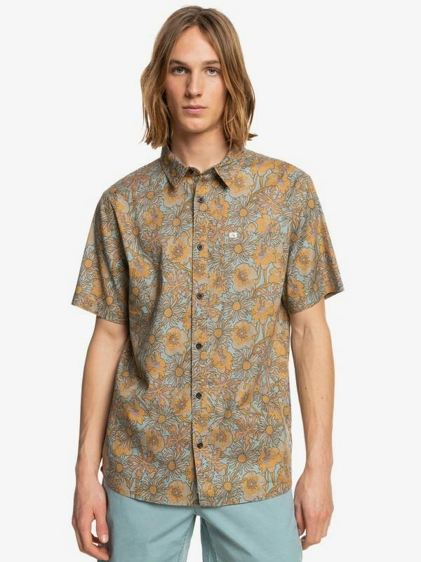 Quiksilver Earthly Delights Stretch
