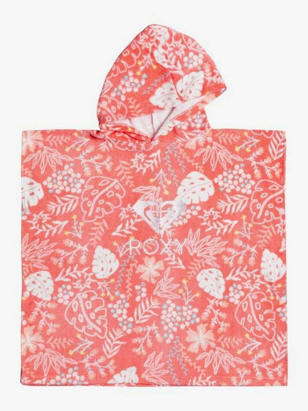 Quiksilver Tw Stay Magical Printed