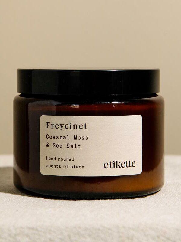 Etikette Freycinet 500ML
