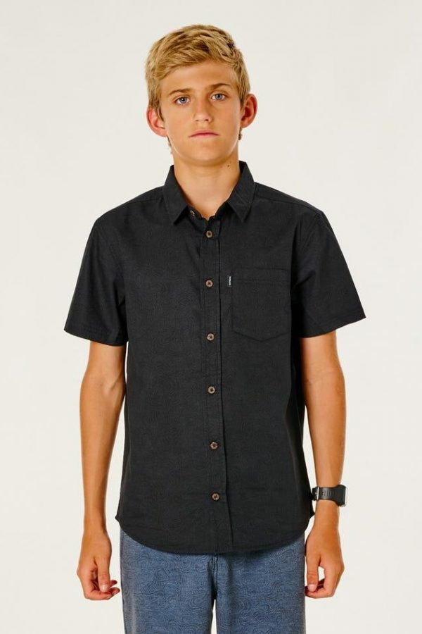 Ripcurl Party Pack S/S Shirt-Boy