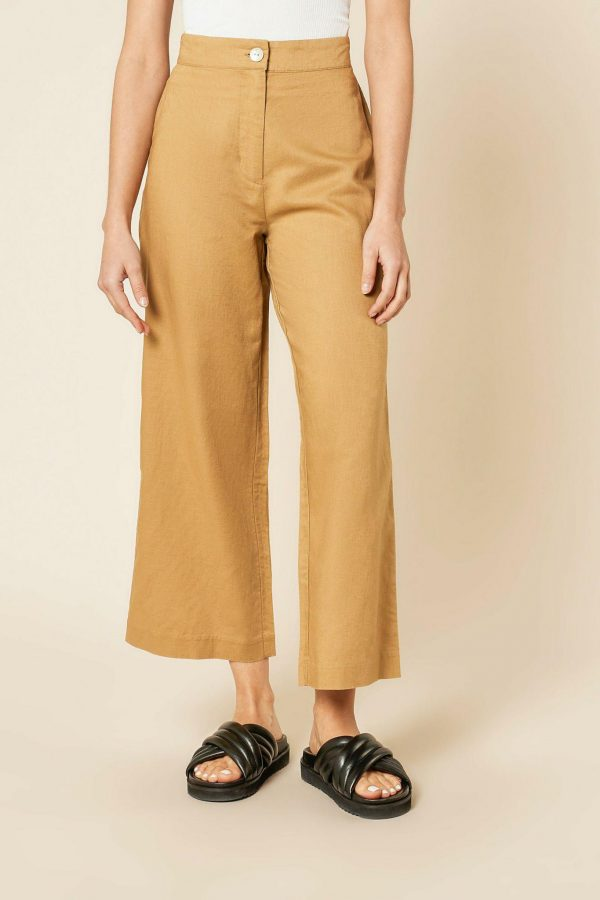 Nude Lucy Drew Pant