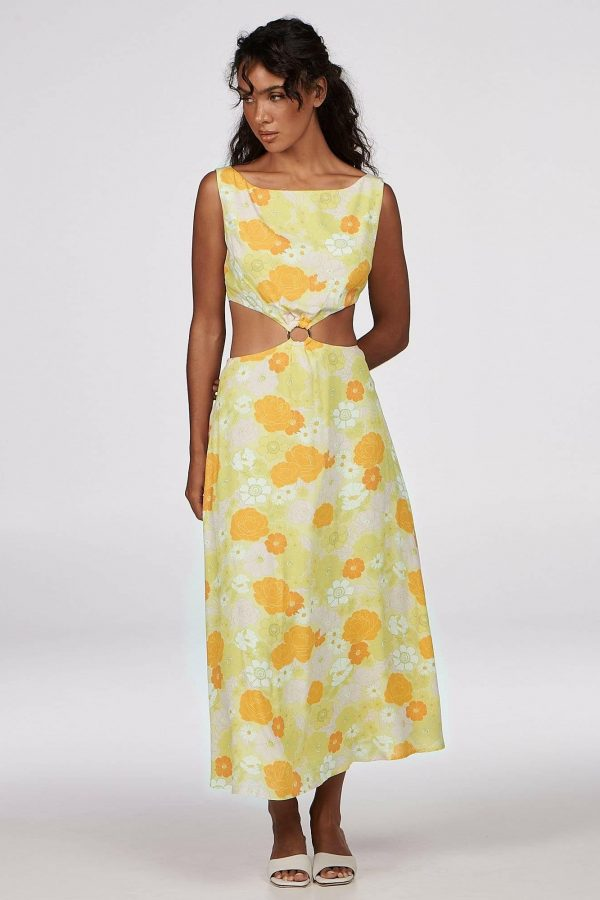 Charlie Holiday Clemence Dress