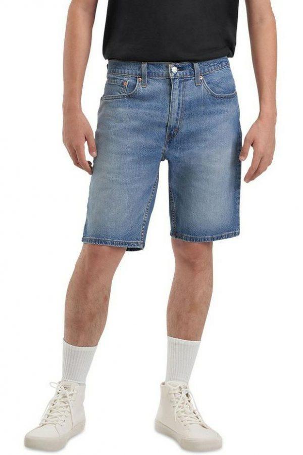 Levis 405 Standard Short